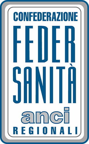 Federsanità Logo