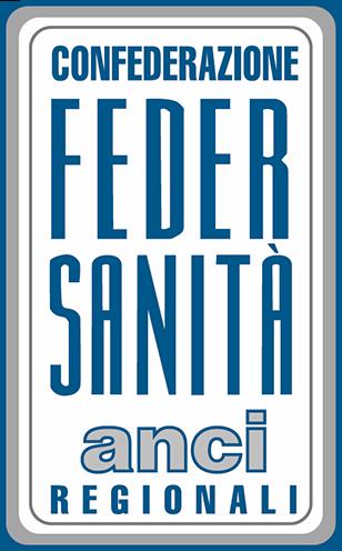 Federsanità Logo